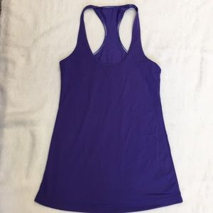 Women's Lululemon cool Racerback tank top